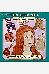 The Irish Girl: First Children of Farmington, Book 6 Audible Audiobook