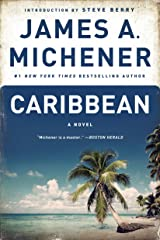 Caribbean: A Novel Kindle Edition