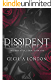 Dissident (The Bellator Saga Book 1)