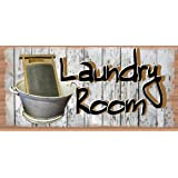 Laundry Room Sign - Laundry Room Plaque