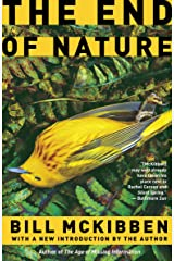 The End of Nature Kindle Edition