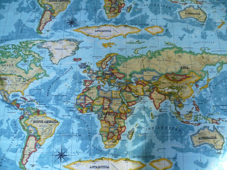 c l bre carte du monde en 1500 ot68 montrealeast. Black Bedroom Furniture Sets. Home Design Ideas