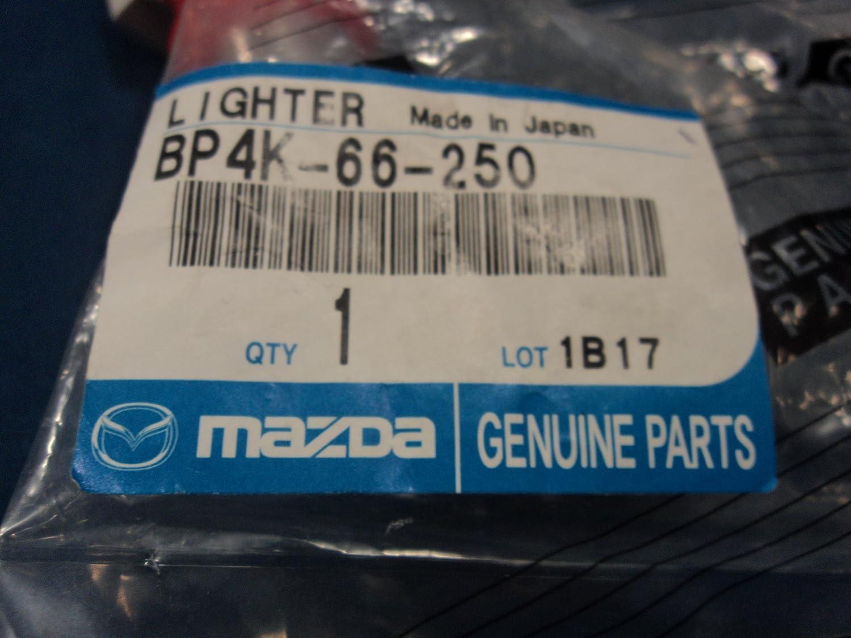 Mazda 3 Rx 8 Illuminated Red Cigarette Lighter Fuse Box Automotive