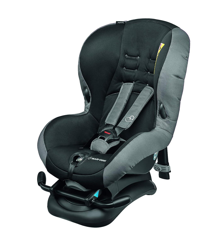 Maxi-Cosi Mobi SPS Slate Black Silla de auto a contramarcha Color Slate Black