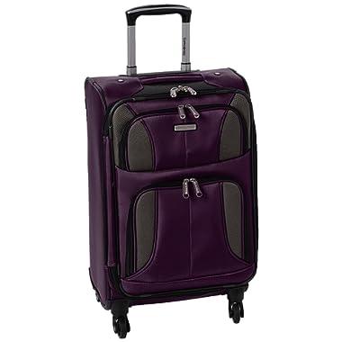 Samsonite Aspire Xlite Expandable Spinner 20 , Potent Purple