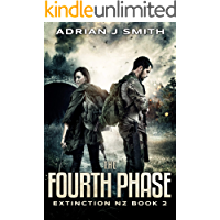 The Fourth Phase (Extinction New Zealand Book 2)