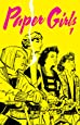 Paper Girls nº 01 (Independientes USA)