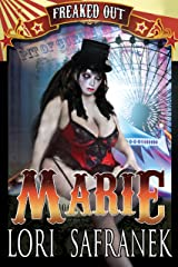 Marie Kindle Edition