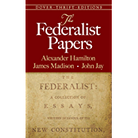 The Federalist Papers (Dover Thrift Editions) (English Edition)