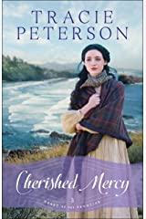 Cherished Mercy (Heart of the Frontier Book #3) Kindle Edition