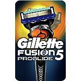 Gillette Fusion Proglide - Rasoio per uomo, dotato della tecnologia Flexball