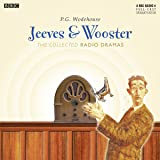 Jeeves & Wooster: The Collected Radio Dramas (Audiogo)