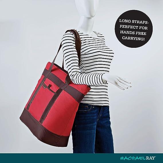 Amazon.com: Bolsa térmica de Rachael Ray, talla única ...