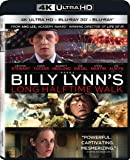 Billy Lynn's Long Halftime Walk [Blu-ray]