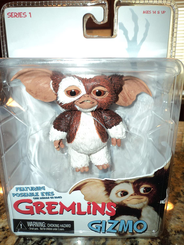 Gremlins Gizmo Fur Can Cooler