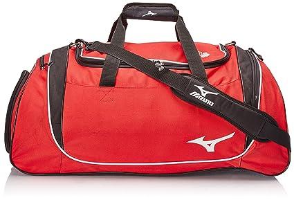 Amazon.com   Mizuno Team Duffle Bag d8a3c70e3138b
