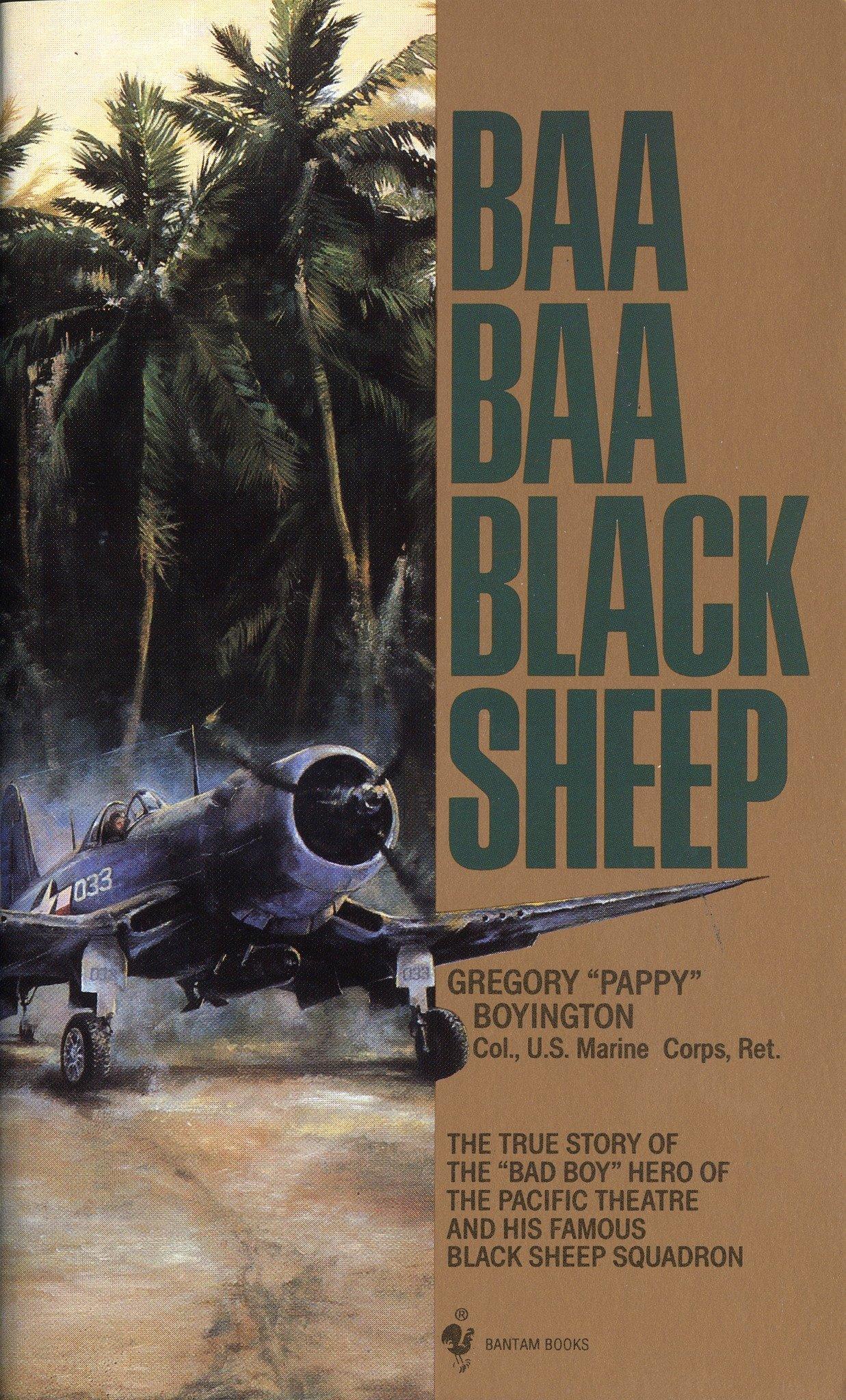 baa baa black sheep season 2