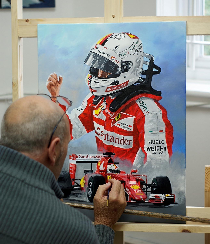 Sebastian Vettel: Amazon.es: Hogar