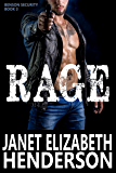 Rage (Benson Security Book 3)