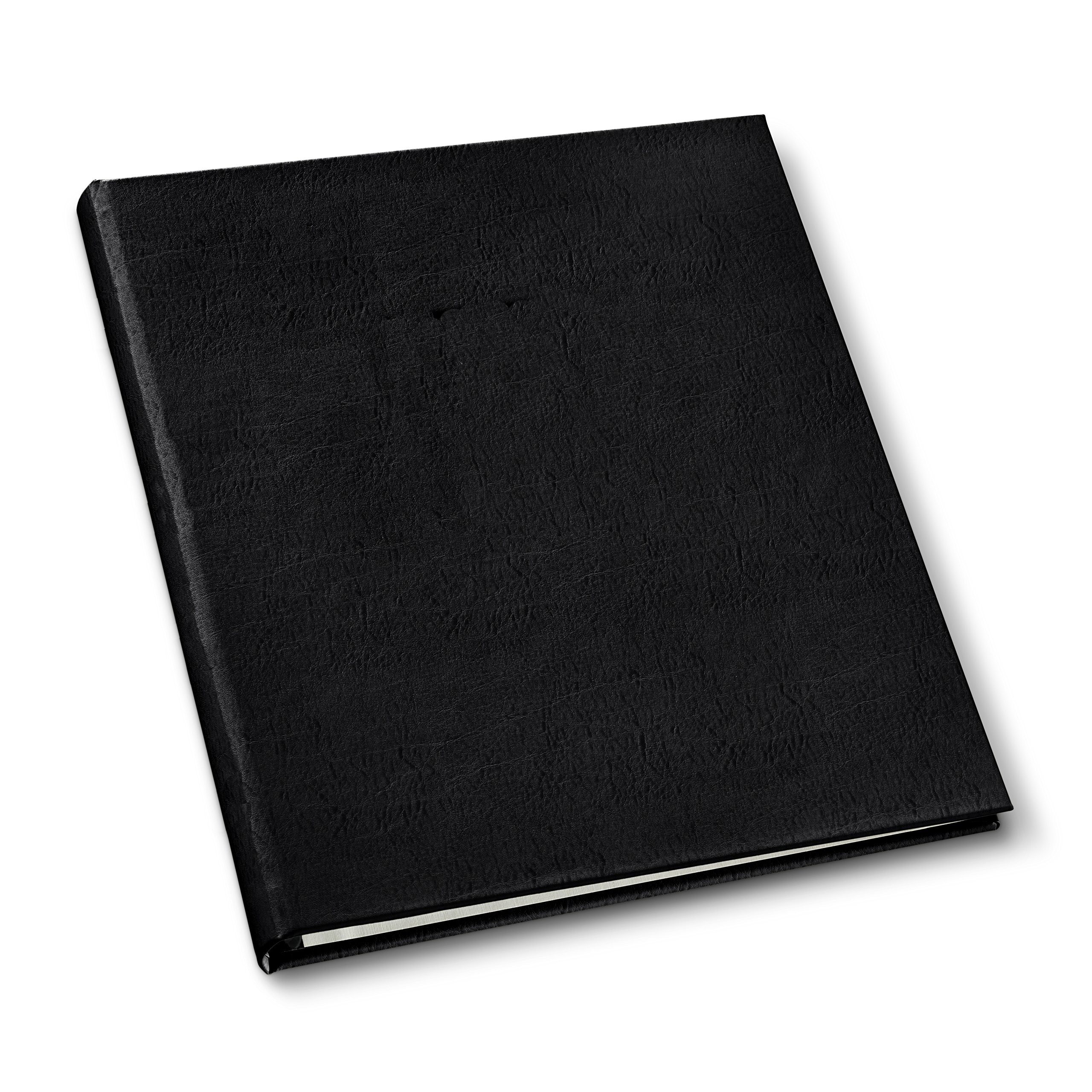 Gallery Leather Presentation Binder .75'' Freeport Black by Gallery Leather