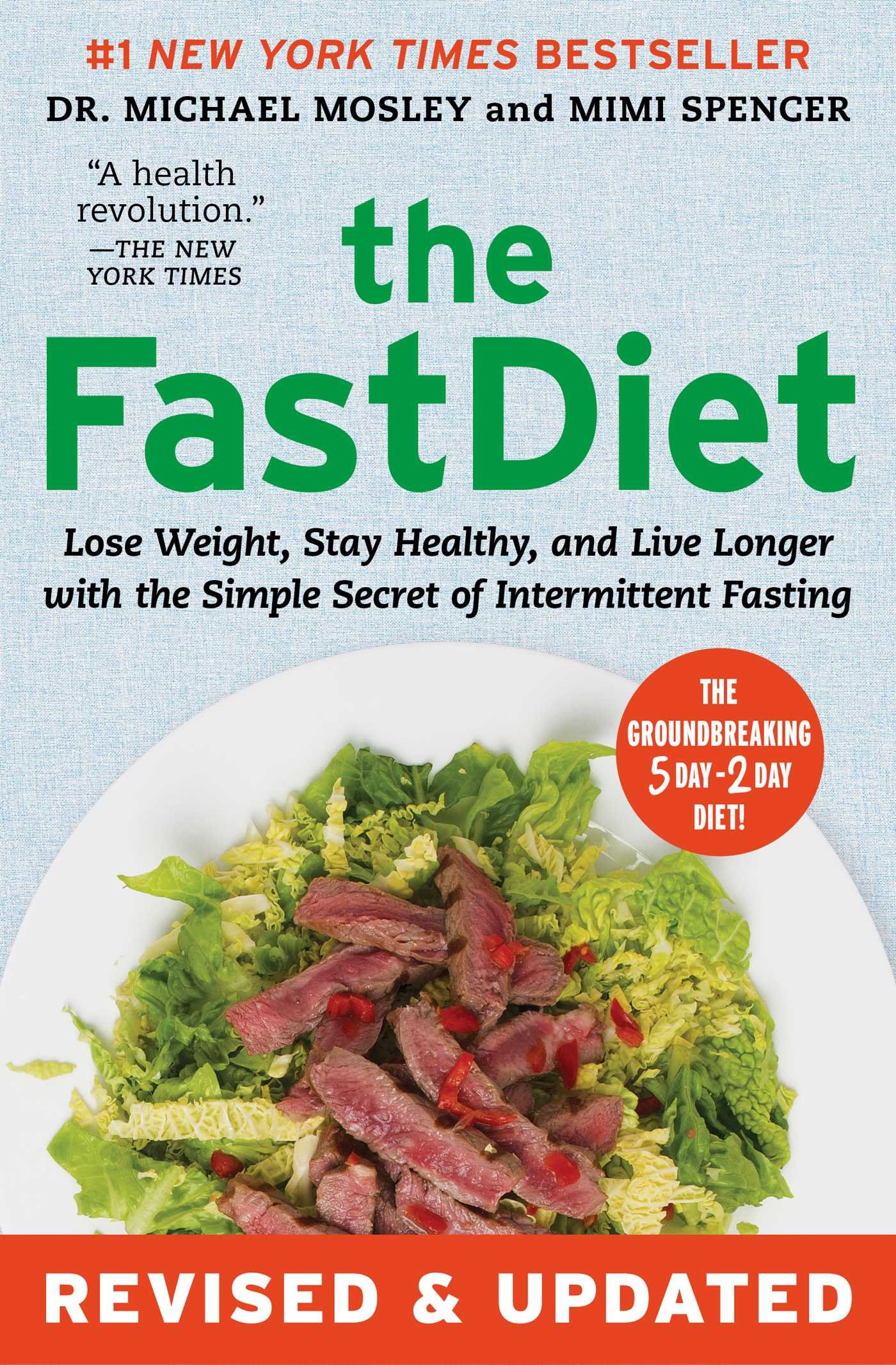 FastDiet Revised Updated Healthy Intermittent product image