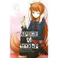 Spice & Wolf - Nº 6