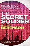 The Secret Soldier (John Wells Book 5)