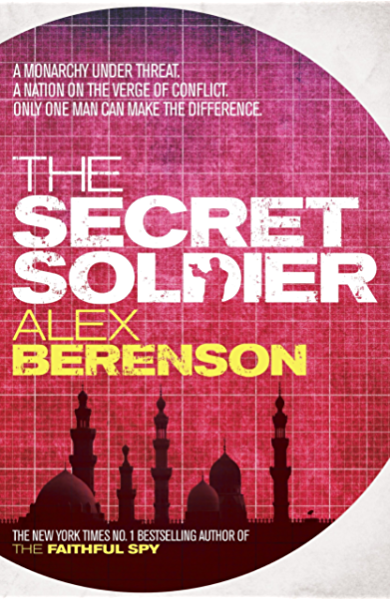 The Secret Soldier (John Wells Book 5) (English Edition) eBook: Berenson, Alex: Amazon.es: Tienda Kindle