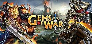 Gems of War from 505 Games
