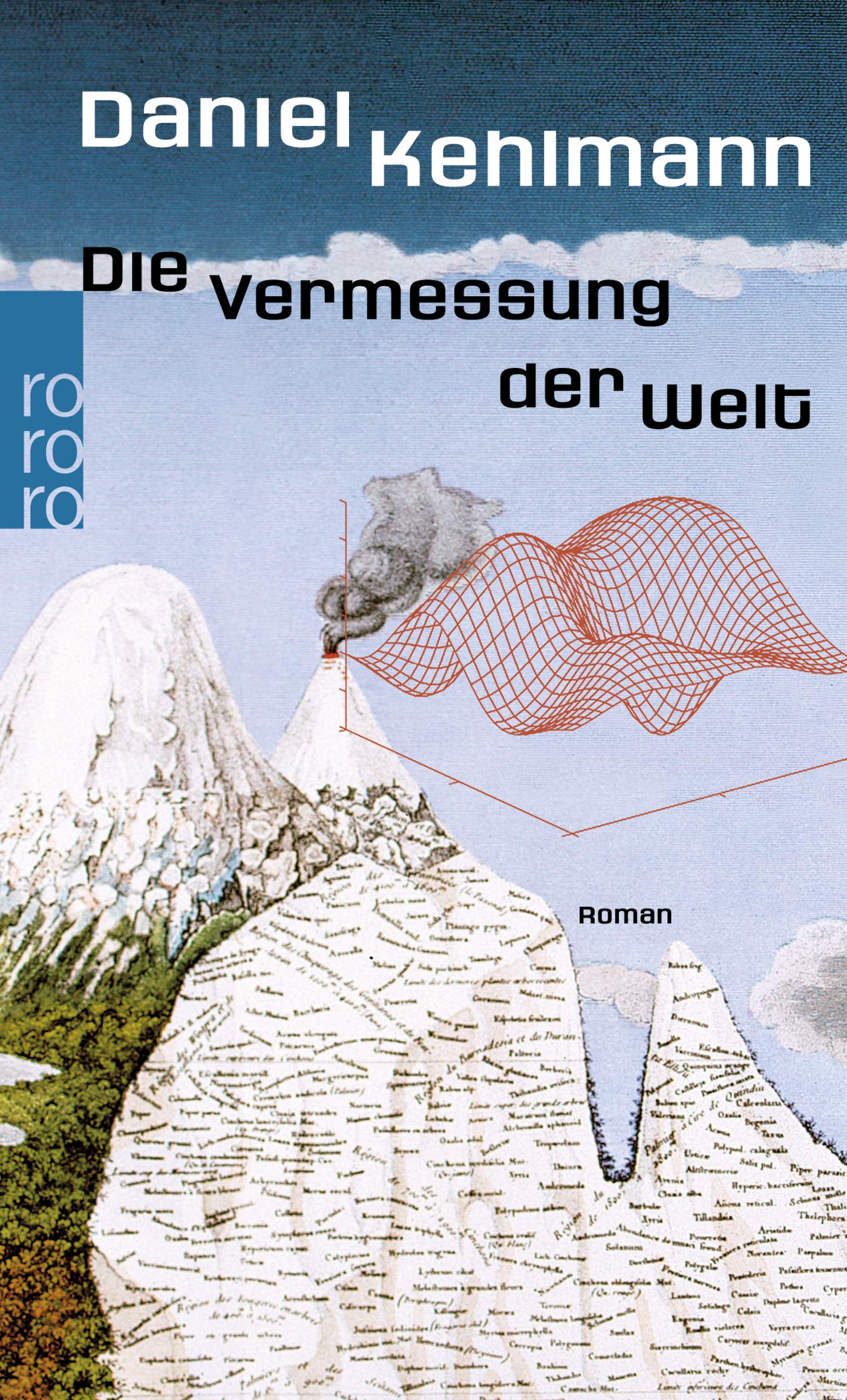 Daniel Kehlmann Die Vermessung Der Welt Pdf