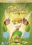 Tinker Bell 1-6 Boxset