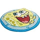 "Nickelodeon SpongeBob Square Pants ""Set Sail"" Cotton Rug"