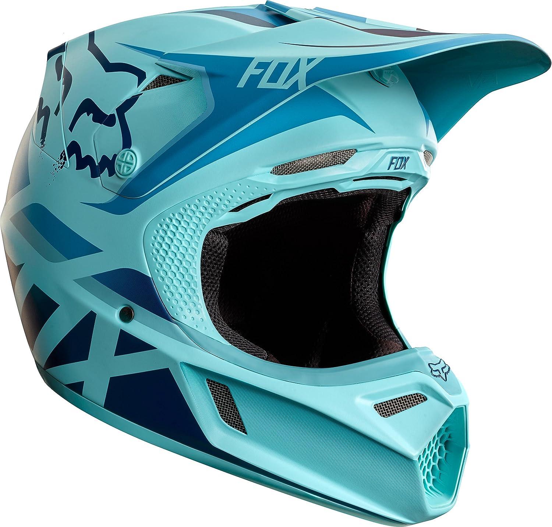 FOX V3 Air Seca LE Casco de Motocross