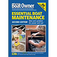 Essential Boat Maintenance (English Edition)