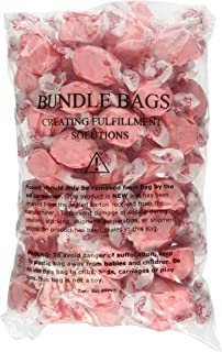 product image for Strawberry Gourmet Salt Water Taffy 1 Pound Bag