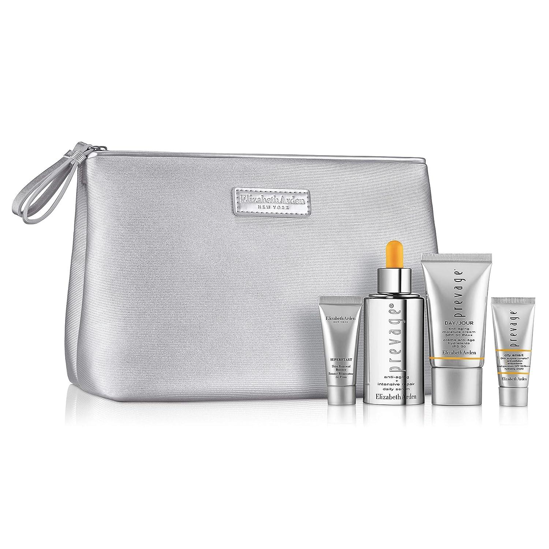 Amazon Com Elizabeth Arden Prevage Anti Aging Intensive Repair 4 Piece Skin Care Gift Set Premium Beauty