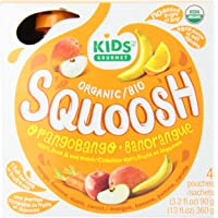 Kids Gourmet Kids Gourmet Orangobango, 6-Pack