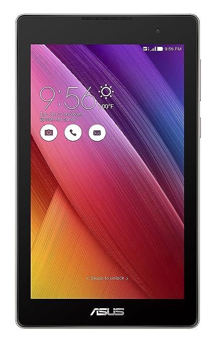 343 opinioni per ASUS ZenPad C 7.0 Z170CG-1L027A Tablet con Funzione Telefono, Processore Intel