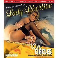 Lady Libertine / Love Circles [Edizione: Stati Uniti] [Italia] [Blu-ray]