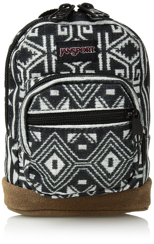 JanSport - - Unisex-Adult Right Pouch Rucksack Peruvian Stripe O S