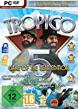 Tropico 5  - Game of the Year Edition [PC]