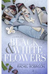 Black and White Flowers (The Real SEAL Series  Book 1) Kindle Edition