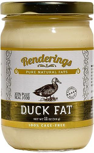 Renderings Gold Label Duck Fat - Jaula libre - Sin aditivos ...