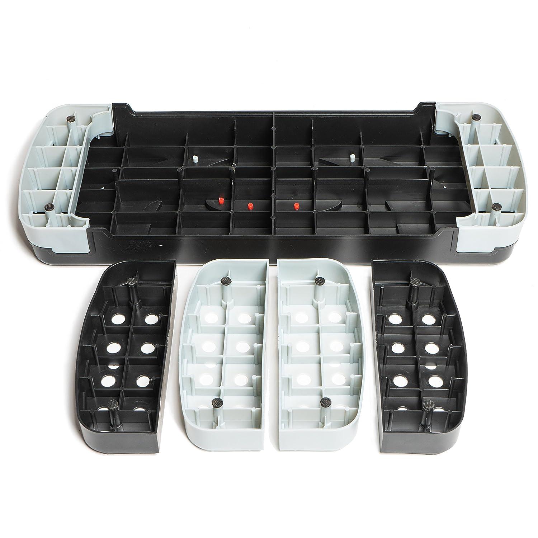 Prime Selection Products Step para Fitness 78 cm; Ajustable en 3 Alturas (10/15/20cm); Stepper Aerobic para su Gimnasio en casa; 78 x 28 cm: Amazon.es: ...