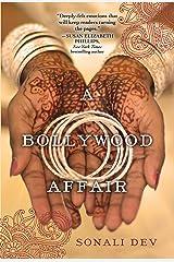 A Bollywood Affair Kindle Edition