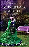 Midsummer Night (A Lady Julia Grey Mystery)