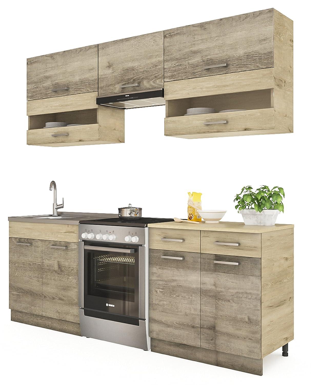 Wunderbar Küstennebel Küchenschränke Fotos - Küche Set Ideen ...
