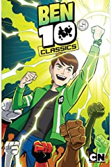 Ben 10 Classics Vol. 5: Powerless Kindle Edition