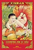 Compre-me o Céu. A Incrível Verdade Sobre as Gerações de Filhos Únicos da China