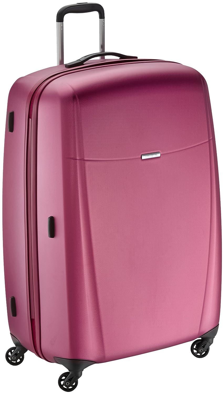 Samsonite Koffer Extragroßer Reisekoffer Bright Lite 2.0 Spinner, 82 cm, 121 Liter, fuchsia, 55091-1347